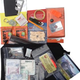 Best Glide Wilderness Trekker Survival Kit