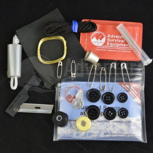 Best Glide Survival Sewing Repair Kit