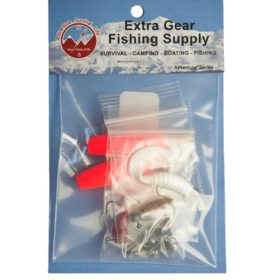 Extra Gear Fishing Supply