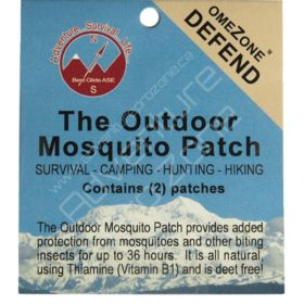 Outdoor Mosquito Patch