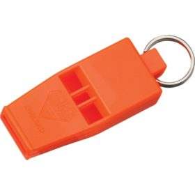 Adventurer Rapid Rescue Survival Whistle