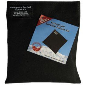 Best Glide Survival Suture Kit