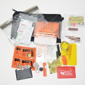 Best Glide Wilderness Trekker Survival Kit
