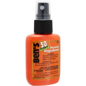 BEN'S 30 WILDERNESS INSECT REPELLENT