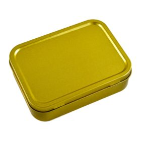 Best Glide Standard Survival Kit Tin