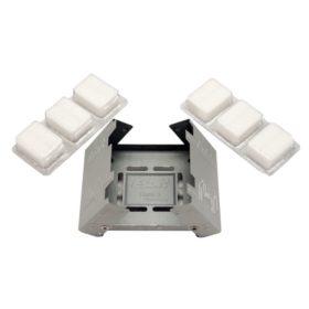 Esbit Folding Pocket Stove