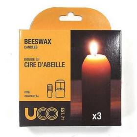 UCO BEESWAX LANTERN CANDLE