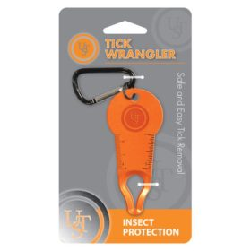 UST Tick Wrangler