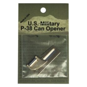 US P-38 Military Can Opener