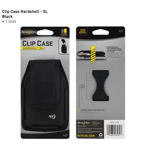 Clip Case Hardshell Holster