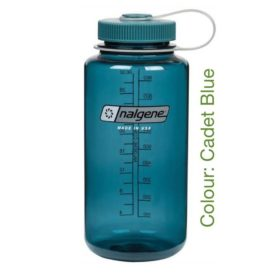 Tritan 32 oz Wide Mouth Bottle Cadet Blue