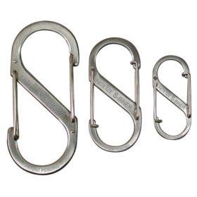 S-Biner 3-pack