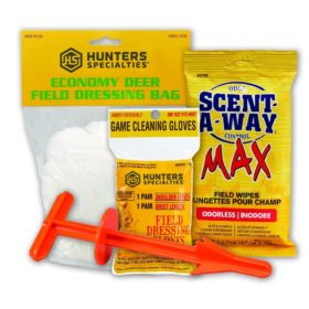 Hunter's Specialties Game Cleaning System