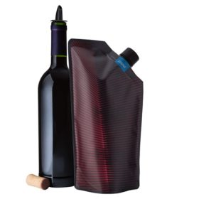 Vapur Vintage Wine Carrier