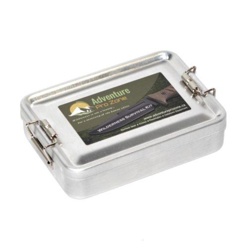APZ Wilderness Survival Kit