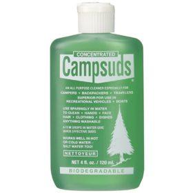 Campsuds 120ml
