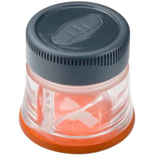 GSI Booster Salt & Pepper Shaker