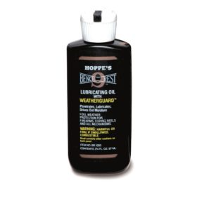 Bench Rest 9 Lubricating Oil