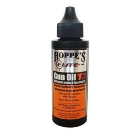 Hoppe's Elite Gun Oil w/T3