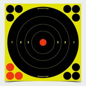 Shoot-N-C 8 Bull's-eye Target