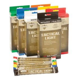 Tactical Light Sticks