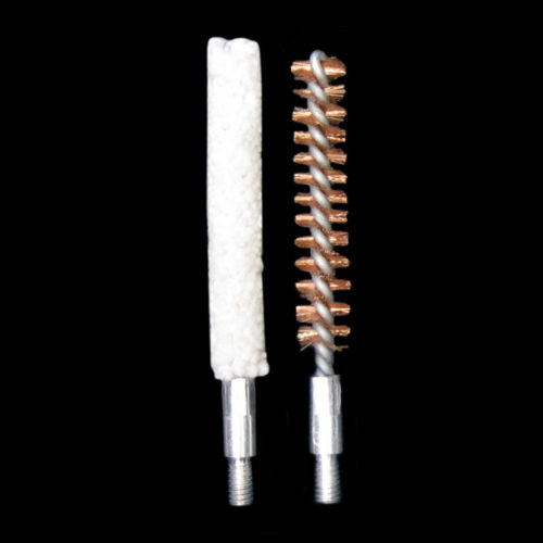 Tac Shield Rifle Bore Brush & Mop