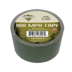 Tac Shield 100 MPH Tape
