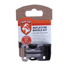Reflector Buckle Kit