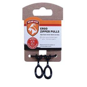 Gear Aid Ergo Zipper Pulls