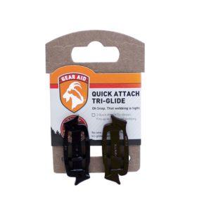 Quick Attach Tri-Glide  sc 1 st  Adventure Pro Zone & Gear Aid Tent Sure Tent Sealant 4 Ounces - Adventure Pro Zone