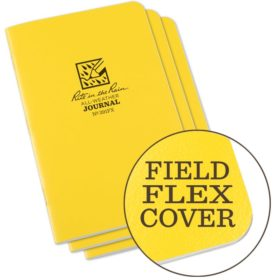 All-Weather Universal Notebook 391FX