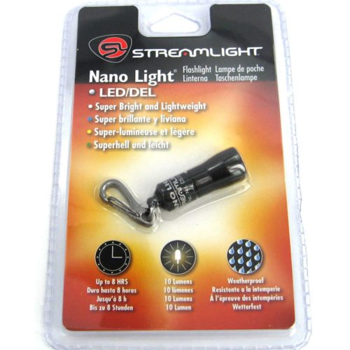 Streamlight Nano Light