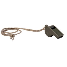 Rothco G.I. Style Police Whistle