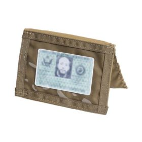 Tac Shield Tactical Wallet