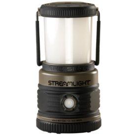 The Siege Compact Alkaline LED Lantern