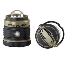 The Siege Compact Alkaline LED Lantern