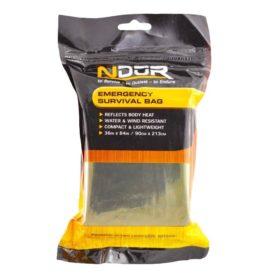 NDuR Emergency Survival Bag