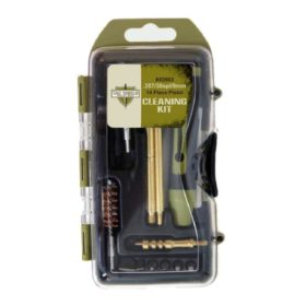 Tac Shield 14 Piece Pistol Cleaning Kit
