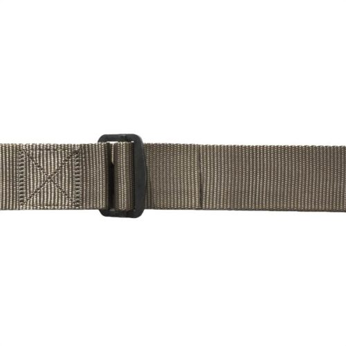 "Tac Shield Tactical Garrison Belt 1.75"" Universal Size"