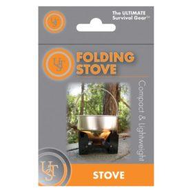 UST Folding Stove
