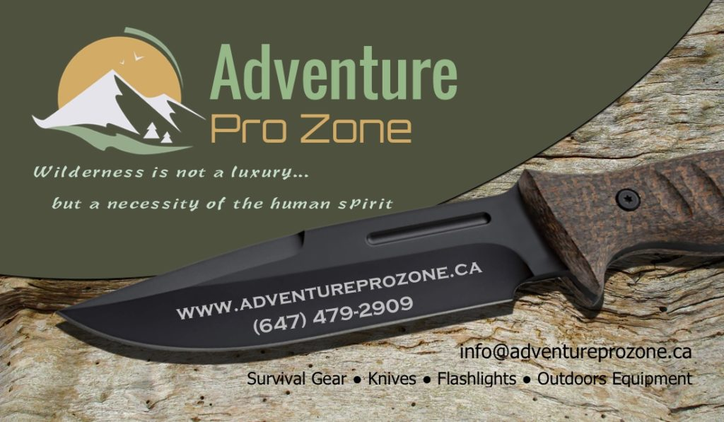 Improved Shopping Experience | Adventure Pro Zone