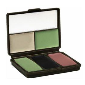 Camo-Compac Camouflage Makeup Kit