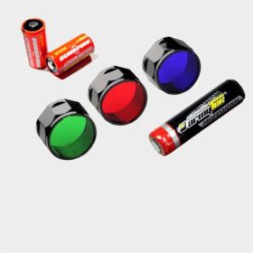Accessories and Batteries