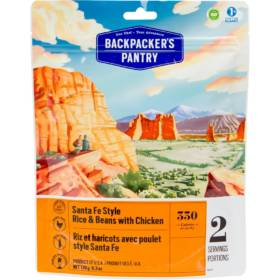 Santa Fe Chicken - 2 Servings