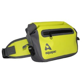 Aquapac waterproof waist pack - fanny pack
