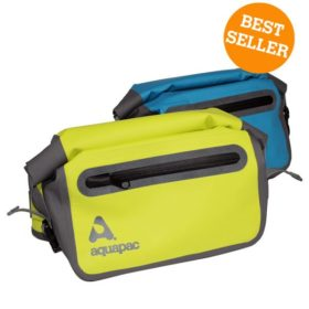 Aquapac waterproof waist pack - fanny pack