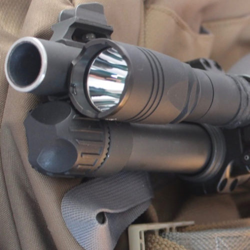 Armytek Dobermann Pro XP-L