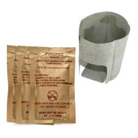 Pyropac Gel Fuel 3-pack