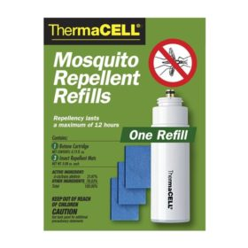 ThermaCELL Mosquito Repellent Refill R1