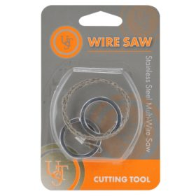 UST Wire Saw